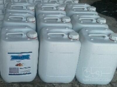 فروش اسیدهیومیک مایع
