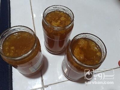 فروش عسل   سروبان