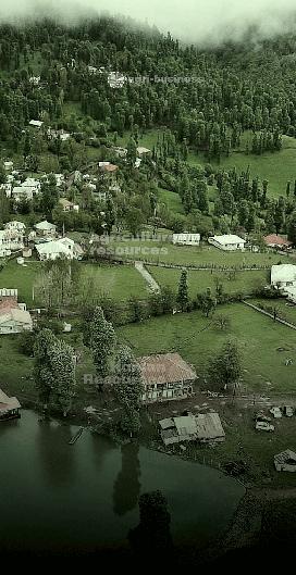 سروبان - معرفی روستا