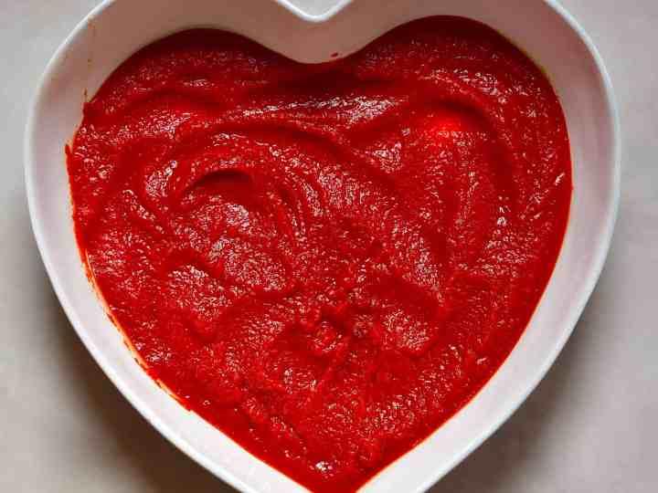 رب گوجه فرنگی با کیفیت سروبان