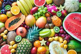 میوه های بهشتی | سروبان