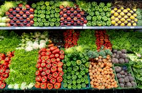محصولات کشاورزی از تولید تا مصرف | سروبان