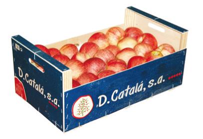 کارتن-میوه